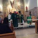 Installation Mass & Reception photo album